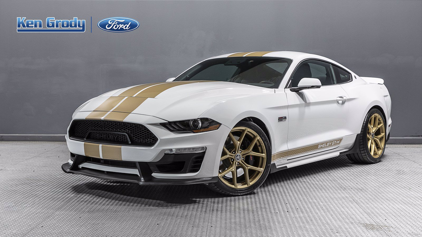 Ford Mustang Gt >> 2019 Ford Mustang Gt Premium