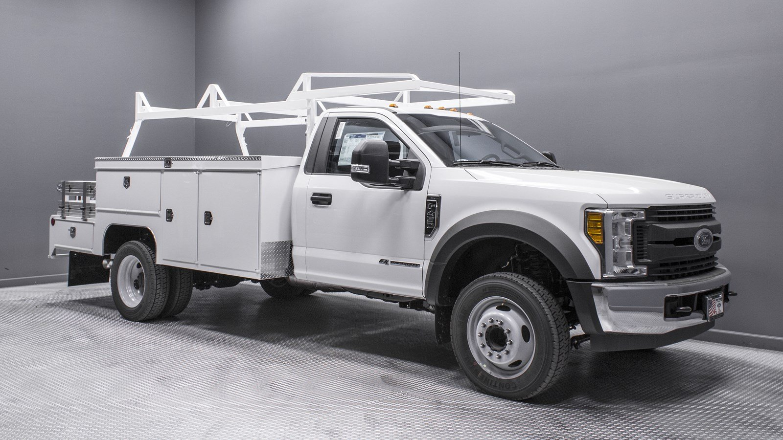new 2017 ford super duty f 450 drw xl regular cab chassis cab in buena park 85128 ken grody fleet. Black Bedroom Furniture Sets. Home Design Ideas