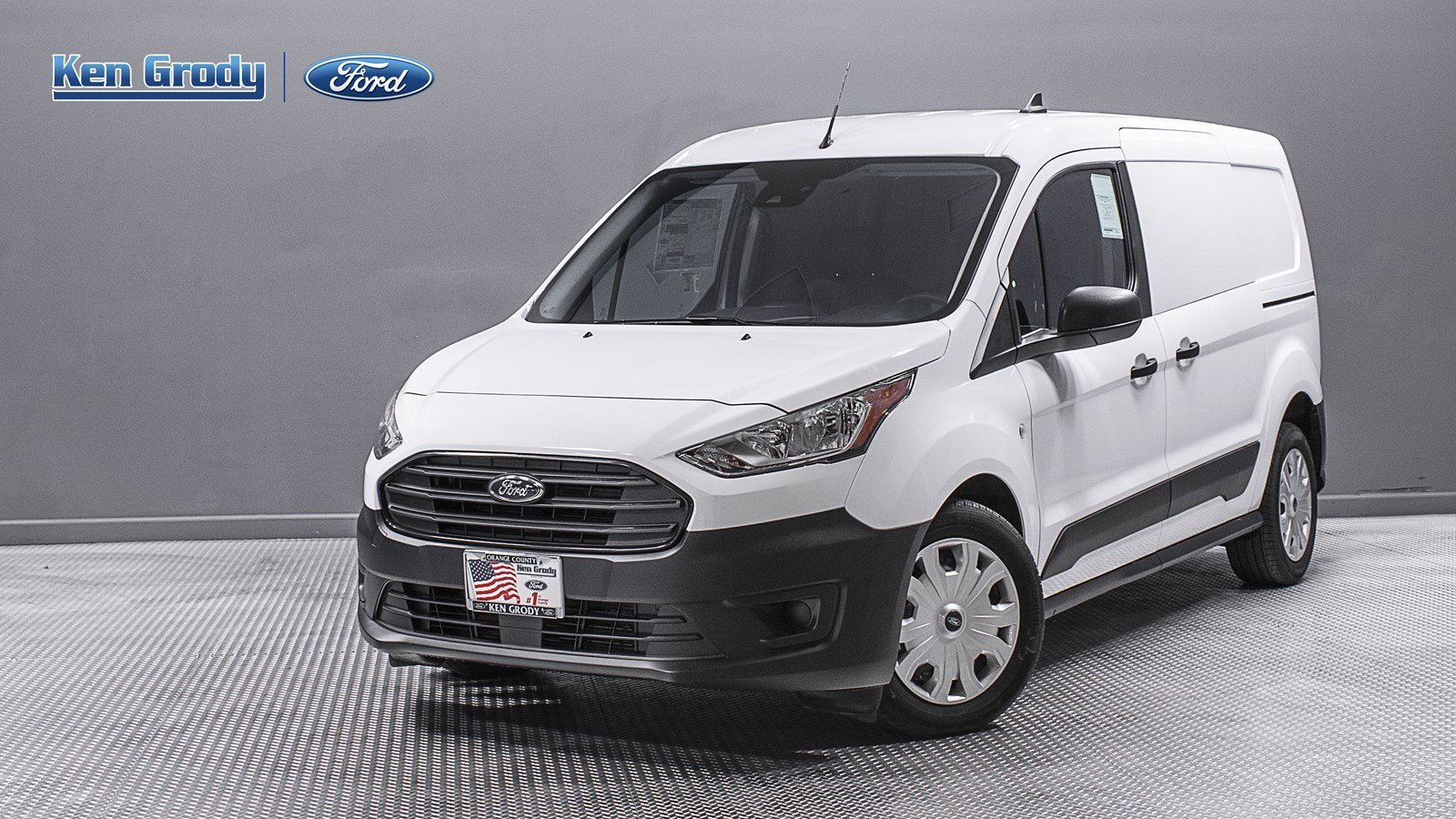 Ford Transit Rv >> 2020 Ford Transit Connect Van Xl
