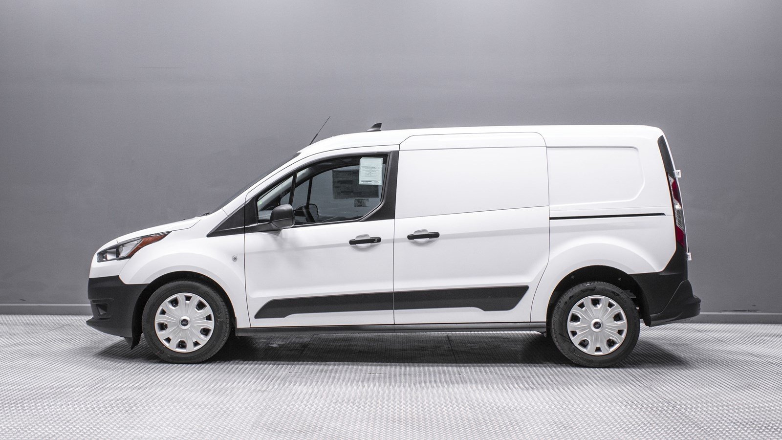Transit Connect Van >> 2020 Ford Transit Connect Van Xl
